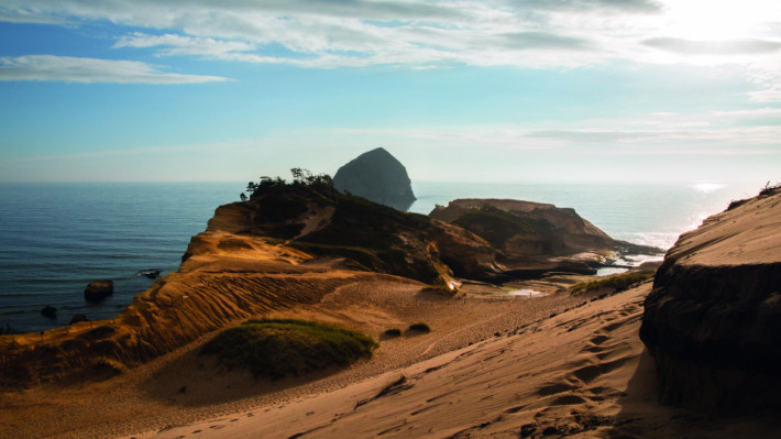 The Oregon Coast (Image by Chantal Anderson)