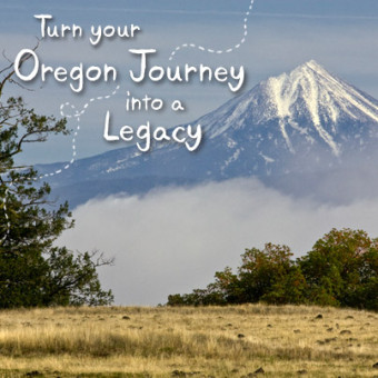 Oregon Travel Philantrhopy Fund