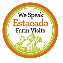 We Speak - Estacada Farm