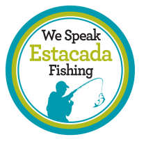 We Speak - Estacada Fishing