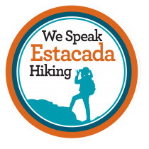 We Speak - Estacada Hiking