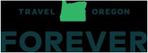 Travel Oregon Forever Fund (Black Background)