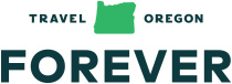 Travel Oregon Forever Fund (White Backgound)